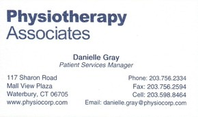 Click to see Physiotherapy Associates Details