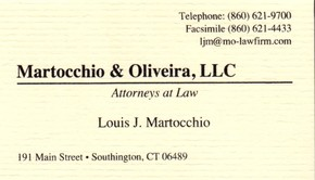 Click to see Martocchio & Oliveira,llc Details
